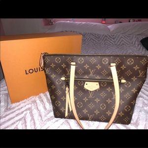 Louis Vuitton IENA PM MNG